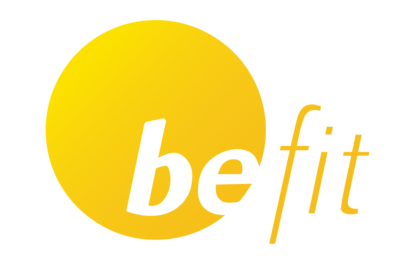 Befit Yoga & Fitness Center Official Website